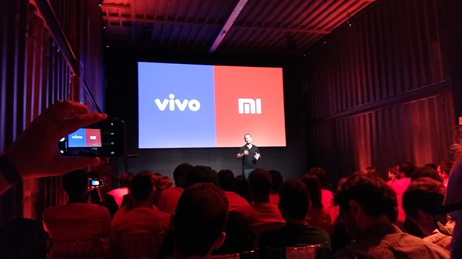 Hugo Barra apresenta nova parceria com a Vivo