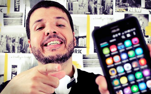 Qual o melhor celular?